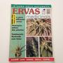 Revista A Cura Pela Natureza Ervas Medicinais N°01 Cc783