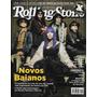 Revista Rolling Stone N°120 pink Floyd, novos Baianos, camisa