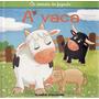 Vaca, A (os Animais Da Fazenda) Sem Autor