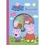 Livro Peppa Pig Diversao Em Famili Editora Ciranda Cu