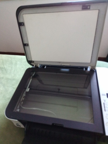 Canon .... Mesa Scaner Impressora : Modelo  Mp 250 Original