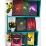 Coleção Harry Potter Completa 8 Livros ( Capa Dura ) Lacrado