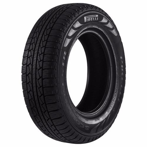 Pneu Pirelli 265/70r16  112h  Scorpion Str