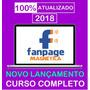 Curso Fanpage Magnética Zé Henrique Alves ( Lanç. 2018)