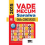 Vade Mecum Saraiva Oab E Concursos 6ª Ed. 2015