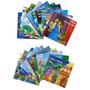 Coleção Infantil Clássicos Favoritos 20 Livros Promoção