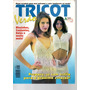 Revista Tricot Verão Blusinhas Conjuntos Saias E Muito Nº5