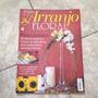 Revista Arranjo Floral Out2001 Ed1 Passo A Passo 50 Páginas