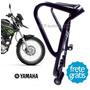 Protetor De Motor E Carenagem Yamaha Crosser 150 Com Slider