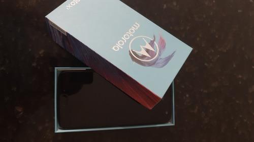 Celular Motorola X4 Original