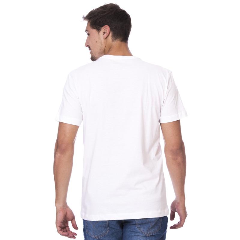Camiseta Long Island TN Branca