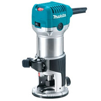 Tupia Laminadora 6mm 710 Watts - RT0700C - Makita