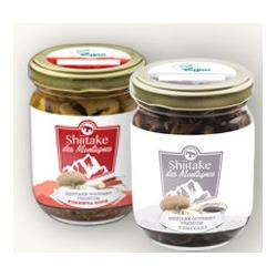 Shiitake Gourmet Premium Pimenta + Te...