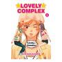 Lovely Complex Panini Volumes Variados Não Temos Todos