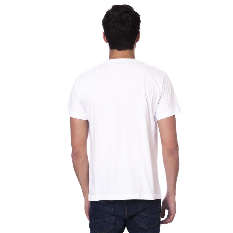 Camiseta Long Island Popeye Branca