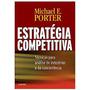 Estratégia Competitiva Técnicas Para Análise De Indústrias