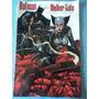 Hq batman E Mulher gato:dc Comics:rastro De Pólvora#1:panini