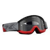 Óculos Proteção Motocross Trilha Moto Mx Ramp X11
