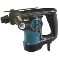 "Martelete Combinado 28 mm (1-1/8"") 800 Watts - HR2810 - Makita - 110 Volts"