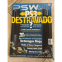 Revista Psworld Ps3 Destravado Gta 4 Medal Of Honor I283