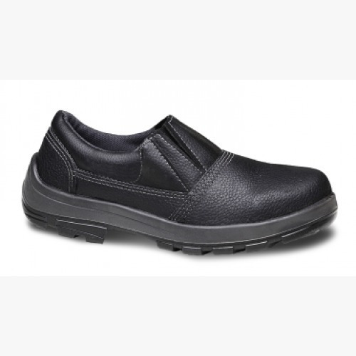 Tenis Bota Botina Sapato Bracol Segurança Bico Pvc Ca 28471