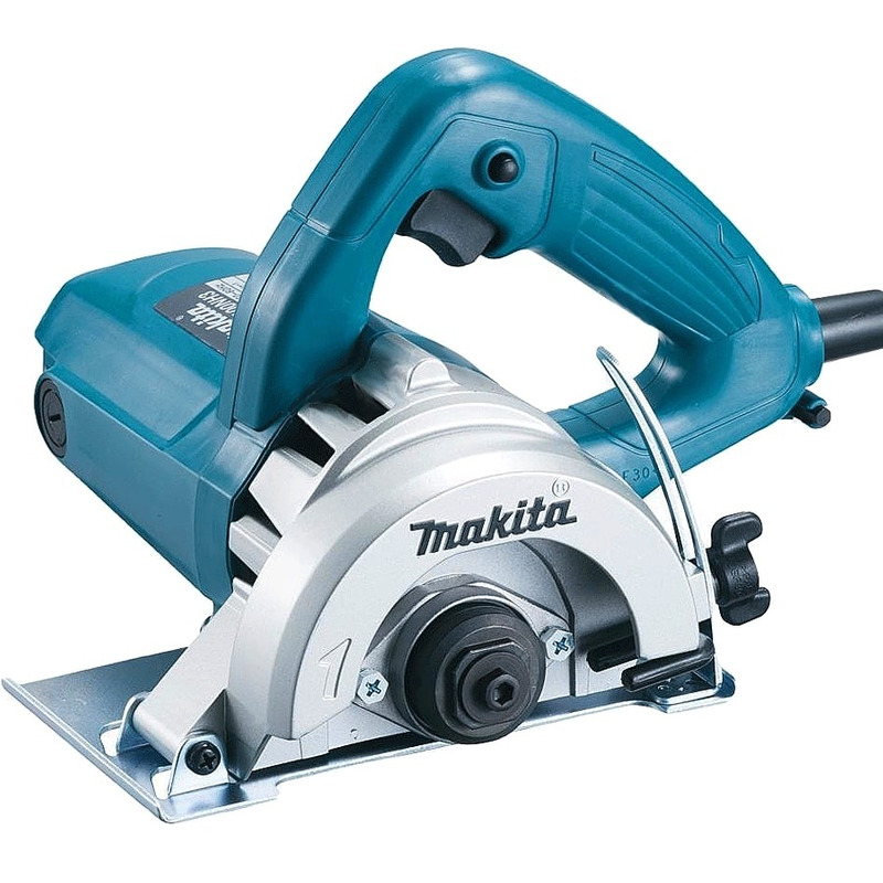 Serra Mármore 125 mm (5 Pol) 1.450 Watts - 4100NH2Z - Makita