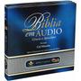 Bíblia Em Áudio Completa Voz Cid Moreira 9 Cds Original