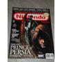 ( A 30 ) Nintendo Word Nº 76 Gta Advance, Paper Mario 2