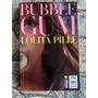 Livro Bubble Gum