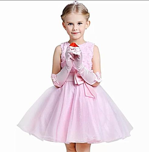 a22e2b7e9e3 Comprar Vestido De Criança Festa E Casamento Infantil Pronta Entrega ...