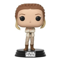 Funko Pop Lieutenant Connix #319 - The Rise of Skywalker - A Ascenção Skywalker - Star Wars