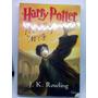 Livro Harry Potter Coletanea 7 Livros Fisicos Frete Gratis