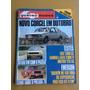 Revista Quatro Rodas 205 Corcel Passat Landau Alfa 1977
