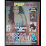 Revista Pôster Thalia Pop Music Ano 1 Nº 02