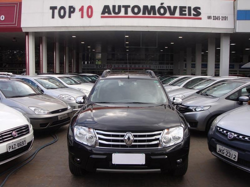 Renault Duster 1.6 D 4x2 2015