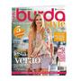 Revista Burda N°06 Nossa Festa De Verão [va7629]