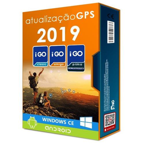 PARA GPS FOSTON BAIXAR PROGRAMAS