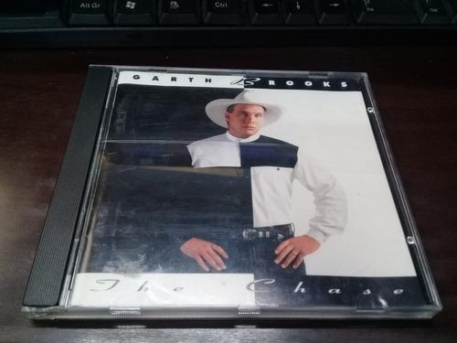 Garth Brooks - The Chase (importado Usa) Original