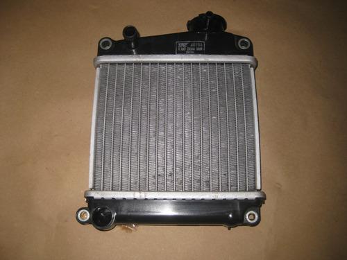 Radiador Honda Lead 110 R$ 353,00 Em Bom Estado Usado