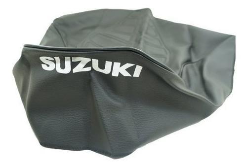 Capa Banco Suzuki Intruder 250  - Modelo Original