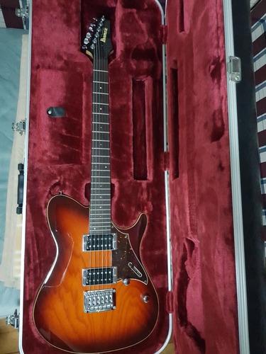 Ibanez Prestige Fr2620 - Made In Japan - Japonesa Original