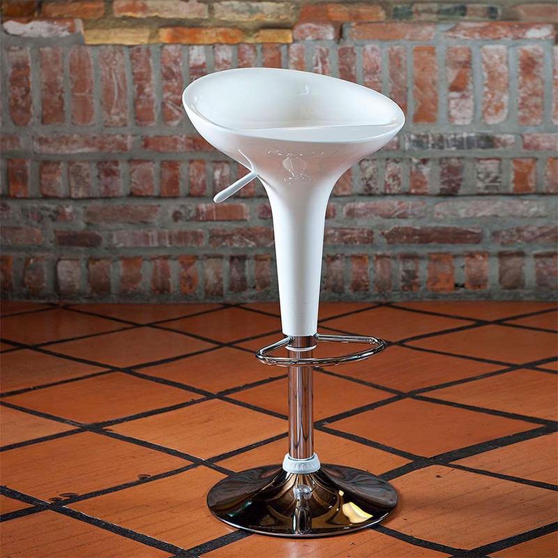 Banqueta Lótus 2 peças - Mor