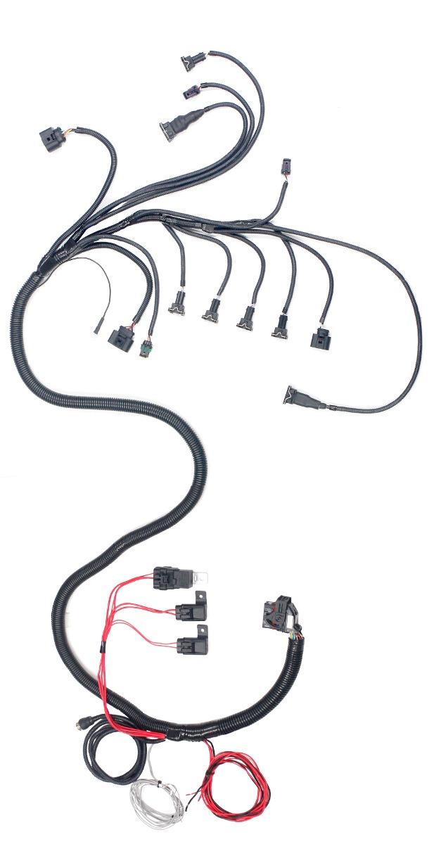 Chicote para motor VW AP 1.6 PR-4 e PR440