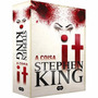 Livro It A Coisa Stephen King Suspense Terror Frete Grátis