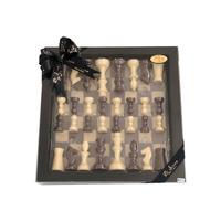 Caixa Xadrez de Chocolate  850 g