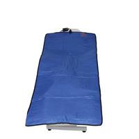 Manta Térmica Standard 90 X 180Cm  Azul