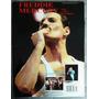 Livro Revista Freddie Mercury The Long Goodbye