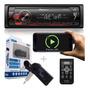 Radio Pioneer Mvh s118ui Mixtrax Mp3 Adaptador Bluetooth