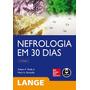 Nefrologia Em 30 Dias Mcgraw hill Brasil