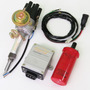 02 Kit Ignição Eletrônica C10 C14 C15 Chevrolet Brasil 261